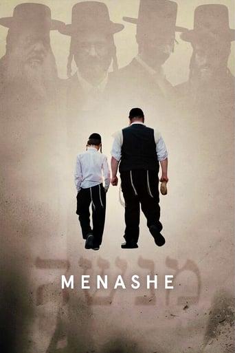 Menashe Stream