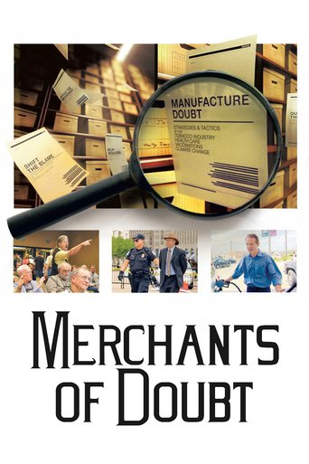 Merchants of Doubt stream