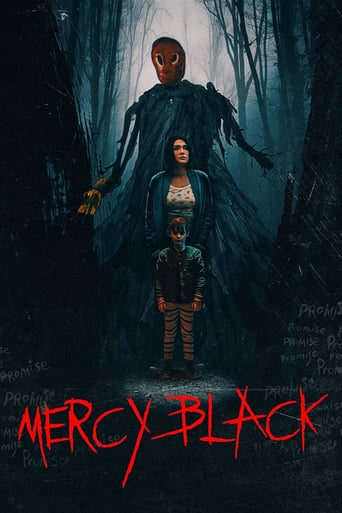 Mercy Black Stream