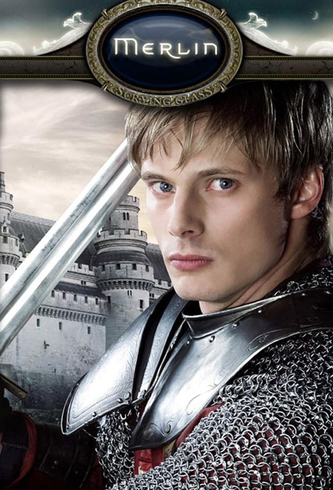 Merlin – Die neuen Abenteuer stream