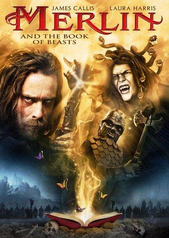 Merlin und das Schwert Excalibur Stream