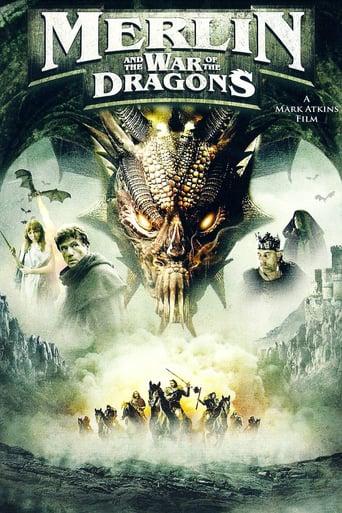 Merlin und der Krieg der Drachen Stream