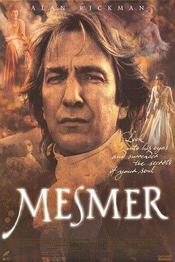 Mesmer - stream