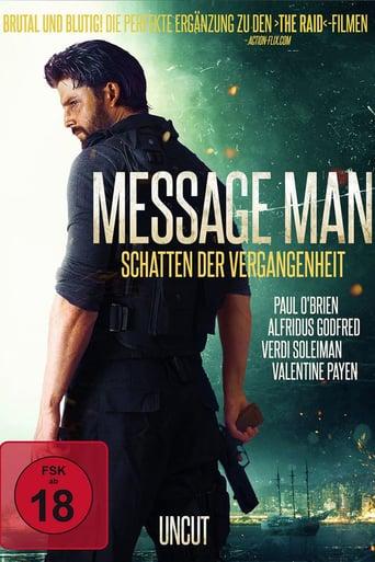 Message Man: Schatten der Vergangenheit Stream