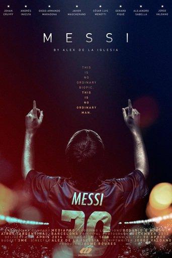 Messi - stream
