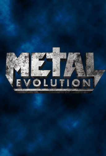 Metal Evolution stream