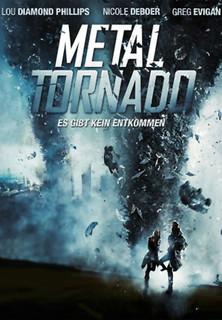 Metal Tornado Stream