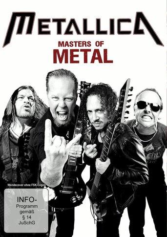 Metallica: Masters of Metal stream