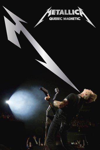 Metallica - Quebec Magnetic stream