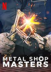 Metallkunst: Showdown am Schweißgerät Stream
