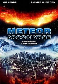 Meteor Apocalypse stream