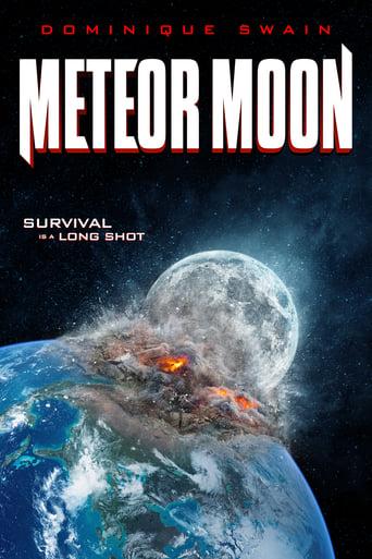 Meteor Moon Stream