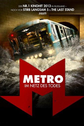 Metro: Im Netz des Todes stream