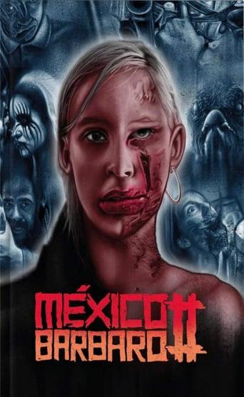 Mexico Barbaro 2 Stream