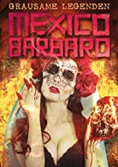 Mexico Barbaro stream