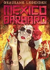 Mexico Barbaro Stream