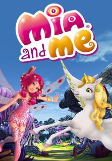 Mia and me -- Abenteuer in Centopia stream