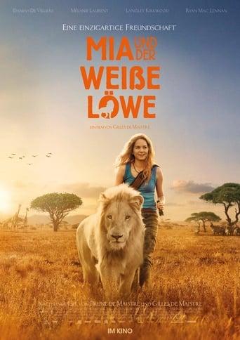 Mia und der weiße Löwe Stream