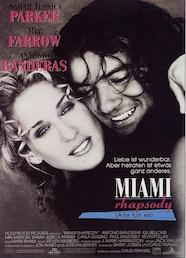 Miami Rhapsody - Heiße Nächte in Florida Stream
