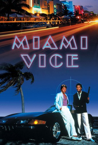 Miami Vice - stream