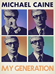 Michael Caine: My Generation Stream