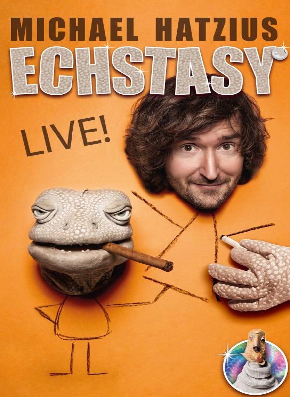 Michael Hatzius - ECHSTASY stream
