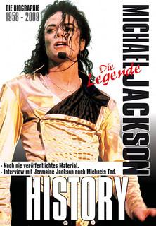Michael Jackson: History - Die Legende stream