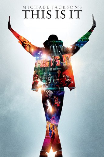 Michael Jackson´s This Is It stream