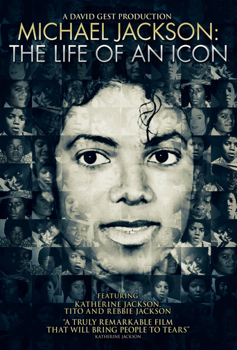 Michael Jackson: The Life Of An Icon Stream