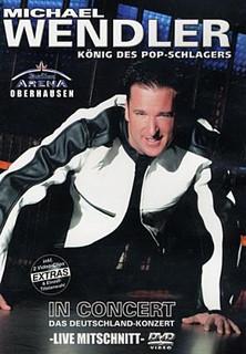 Michael Wendler - In Concert 2005 stream