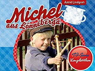 Michel aus Lönneberga (TV Serie) stream