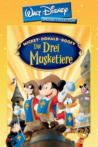 Micky, Donald, Goofy: Die Drei Musketiere Stream