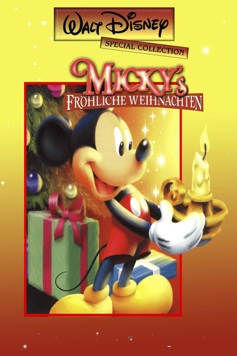 Micky fröhliche Weihnachten stream