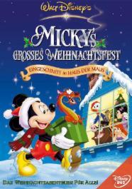Mickys großes Weihnachtsfest stream