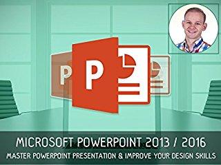 Microsoft Powerpoint 2013 / 2016 stream
