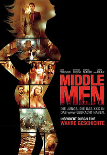 Middle Men - stream