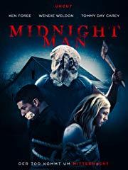 Midnight Man - Der Tod kommt um Mitternacht stream