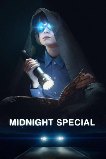 Midnight Special stream