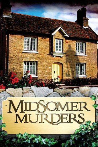 Midsomer Murders stream