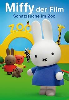 Miffy der Film: Schatzsuche im Zoo stream