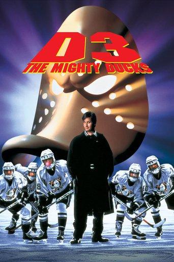 Mighty Ducks 3 - Jetzt mischen sie die Highschool stream