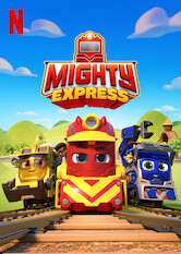 Mighty Express Stream