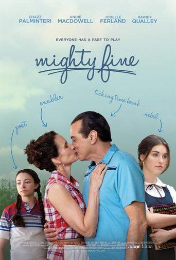 MIGHTY FINE Stream