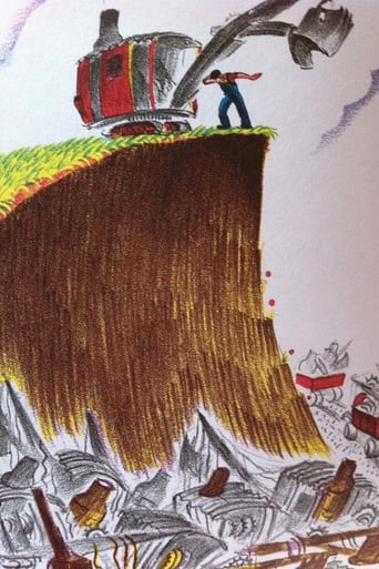 Mike Mulligan and His Steam Shovel stream