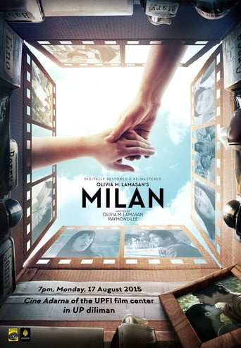 Milan stream