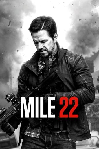 Mile 22 Stream