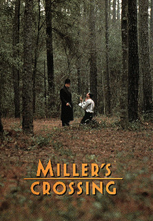 Miller´s Crossing stream