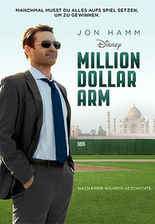 Million Dollar Arm stream