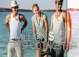 Million Dollar Shootingstar Stream