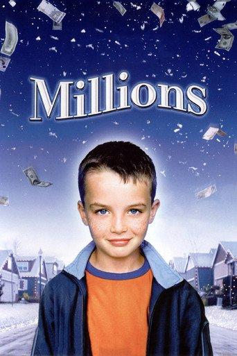 Millions stream